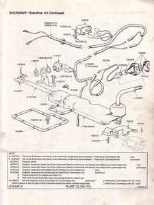 Overdrive Wiring Gt6 Mk3   Spitfire  U0026 Gt6 Forum   Triumph