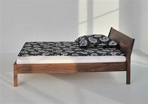 Design Bett Holz : designer bett villa luxus f r ihr schlafzimmer ~ Orissabook.com Haus und Dekorationen