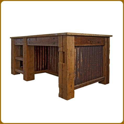 rustic kitchen island rustic kitchen islands never made one of these before a