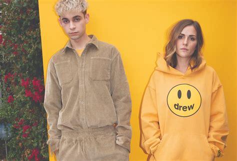 drew house justin bieber drew house clothing line popsugar fashion