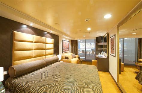 categorie  cabine della nave msc splendida msc crociere