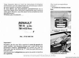 Controle Technique Ploemeur : livret entretien renault 781s ~ Nature-et-papiers.com Idées de Décoration