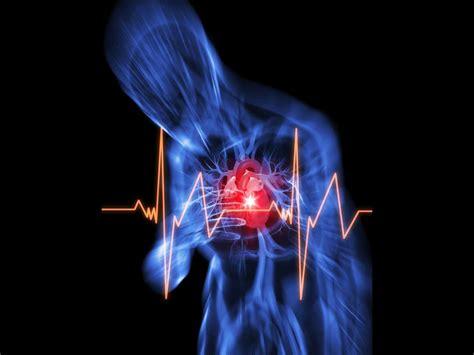 women     men  die  heart attack