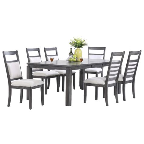 East Lane Dining Room Table Bernie Phyls Furniture