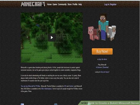 How To Create A Bukkit Minecraft Server (with Pictures. Half Fold Brochure Template. High School Graduation Wishes. Breast Cancer Posters. Example Letter Of Intent For Graduate School. Combination Resume Template Word. Good Best Resume Templates. Child Clinical Psychology Graduate Programs. 60th Birthday Invitations Template