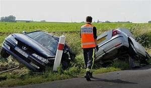 Mortalité Routière 2017 : baisse de la mortalit routi re en 2017 mais pas du nombre d 39 accidents ~ Maxctalentgroup.com Avis de Voitures