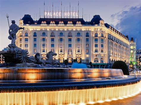 The 10 Most Expensive Hotels In Spain