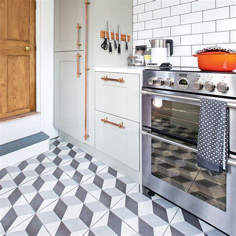 tile flooring ideas for kitchen kitchen flooring ideas to give your scheme a look