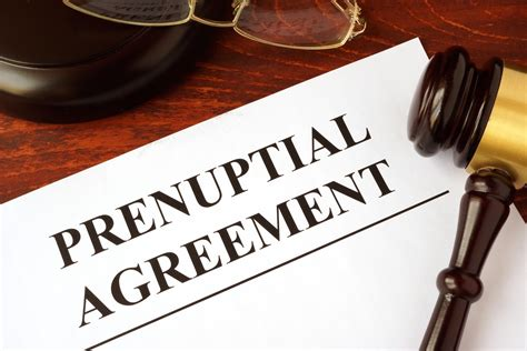 morris county nj prenuptial agreement attorneys