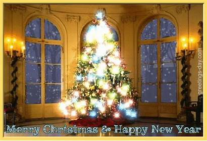 Merry Christmas Animated Happy Greetings Gifs Quotes