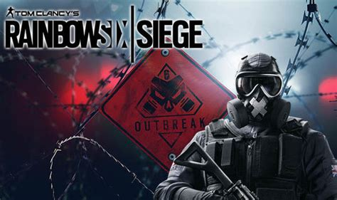 what does siege rainbow six siege ubisoft reveal 2016 major content plans