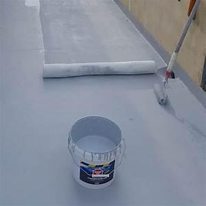 Produit Etancheite Terrasse : produit etancheite terrasse toit plat ~ Melissatoandfro.com Idées de Décoration