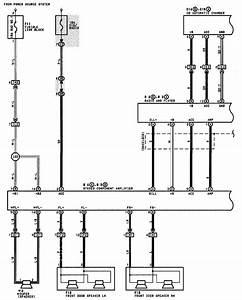 96 Camry Radio Wiring Diagram