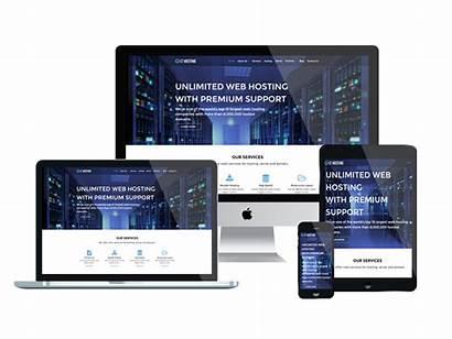Hosting Responsive Lt Wordpress Tablet Theme Domain
