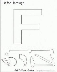 Free Printable Kite Template Get 39 Er Done Momma Alphabet Craft Free F Is For