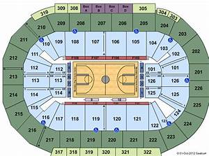 Mandalay Bay Events Center Seating Chart Professional Bull Riders Tickets Seating Chart