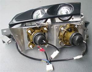 Hella Bi-halogen 90mm Projector