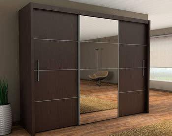 Clothes Cupboard With Mirror by Wooden Aluminium Wardrobe Designs Bedroom Wardrobe Sliding