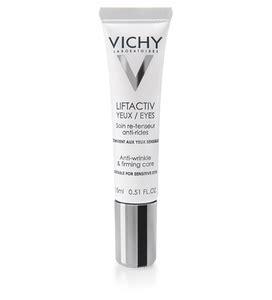 LiftActiv Eyes - Anti-Wrinkle & Firming Eye Care   Vichy USA