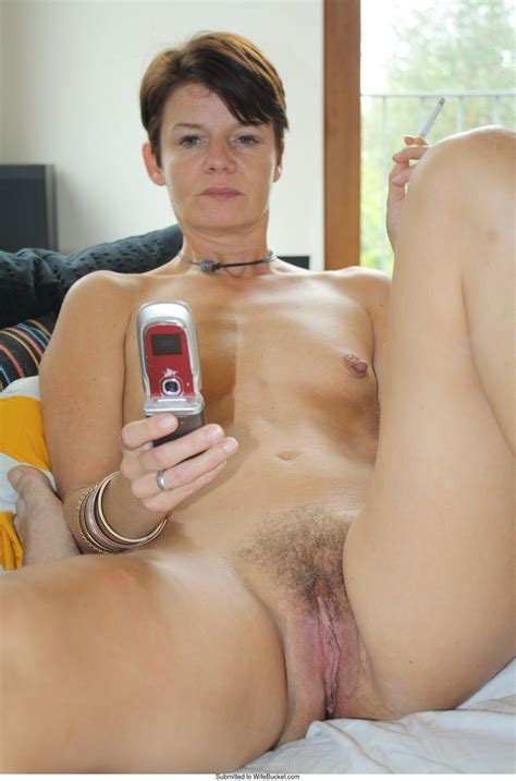 Hot Selfies From Real Mature Wives