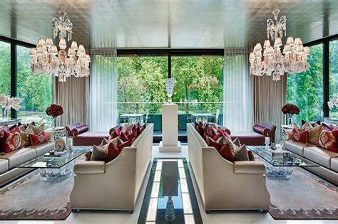 London Interior Designers And Decorators