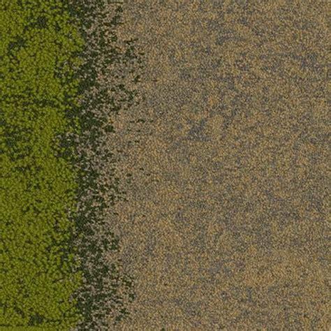 Interface Flor Carpet Tile  Flaxgrass From The Urban