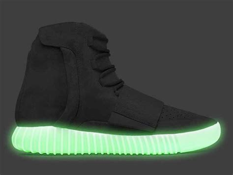 adidas Yeezy 750 Boost Light Grey Gum Release Date   SBD