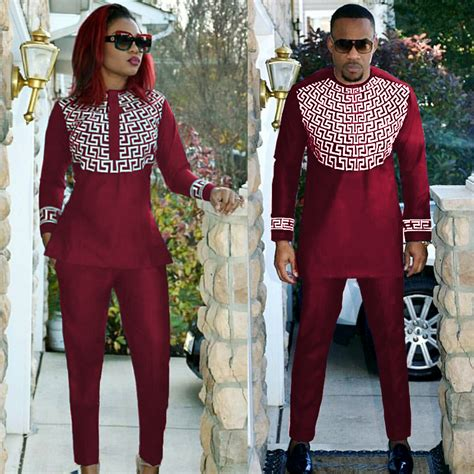 Handd 2018 African Women Clothing African Traditional Set