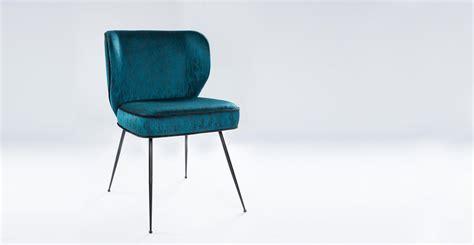 chaise bleu canard chaise bleu canard canap design places bleu canard
