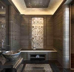 Style Salle De Bain. emejing modele de chambre de bain pictures ...