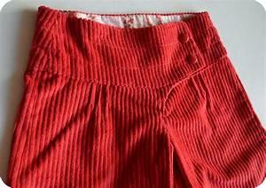 Pantalon Velours Homme Grosses Cotes : a mon tour cyfil 1 aiguille ~ Melissatoandfro.com Idées de Décoration