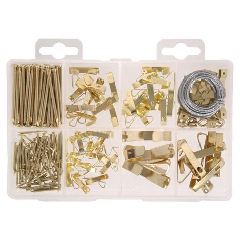 Shop The Hillman Group Medium Picture Hanging Kit At Lowes Com