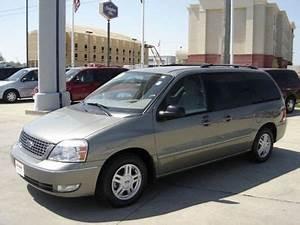 2005 Ford Freestar Wagon Sel Van For Sale Cedar Falls  Ia
