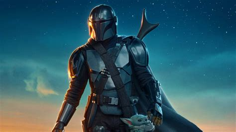 Mandalorian season 2 premiere date, time is almost here