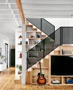 Aménagement Sous Escalier : am nagement sous escalier propositions originales ~ Preciouscoupons.com Idées de Décoration