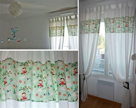 rideaux fenetre chambre rideau pour fenetre chambre sedgu com