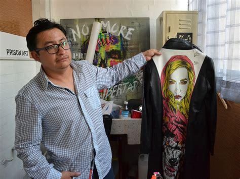 Prison Art: moda y arte desde las cárceles de México para ...