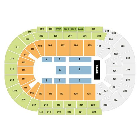 mandalay bay concert floor plan selena gomez mandalay bay resort event center las vegas