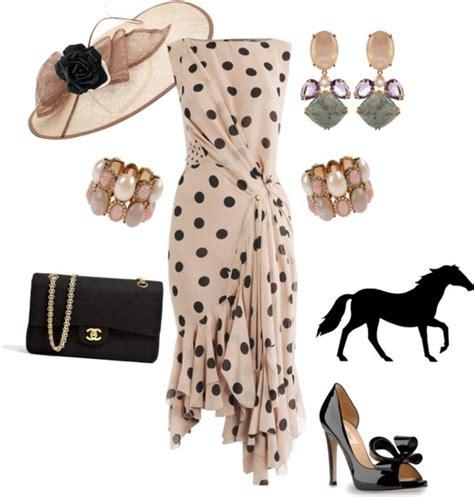 Marsha Harris Scott Kentucky Derby Party Outfit Channels Daisy....