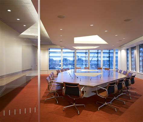Cool Office Design  The Worlds Best Office Interiors No