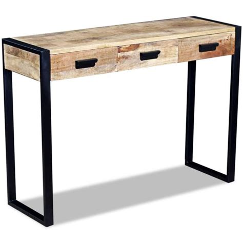 cdiscount buffet de cuisine console meubles achat vente console meubles pas cher