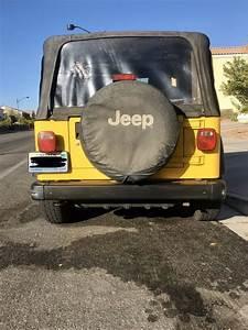 2004 Jeep Wrangler Se 2 4l 4 Cylinder Or Trade For Sale In