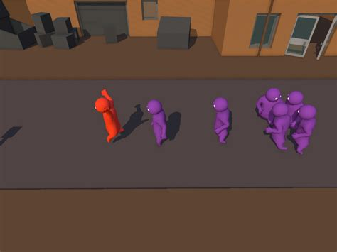 gang beasts game giant bomb