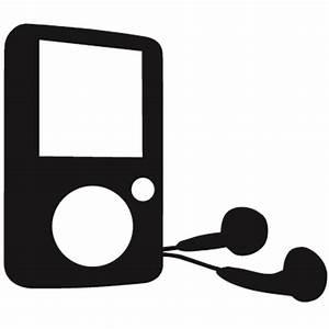 Mp3 Player Musik : sticker art ~ Watch28wear.com Haus und Dekorationen