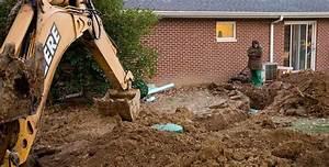Cout Construction Maison Soi Meme : installer une fosse septique ~ Premium-room.com Idées de Décoration