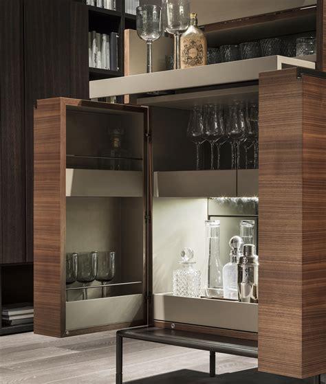 lema winston drinks cabinetbar lema mobili  modern