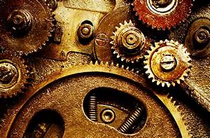 Mechanisms  Gears