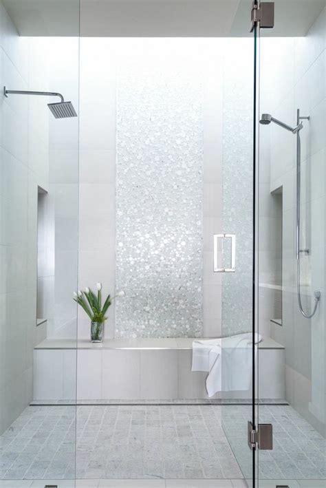 Tiled Bathroom Ideas Carrelage Pour Une Salle De Bain Moderne