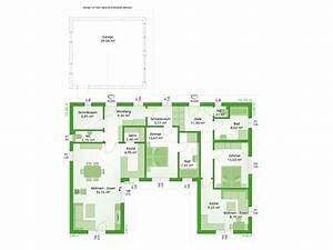 Haus Mit Einliegerwohnung Grundriss : bungalow elegance 140 w hartl haus holzindustrie ~ Lizthompson.info Haus und Dekorationen
