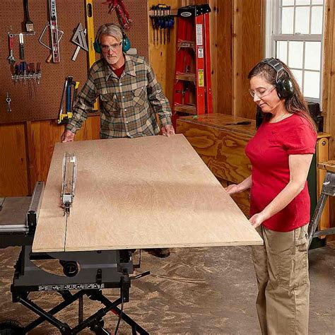 tips  ripping wood woodworking woodworking table